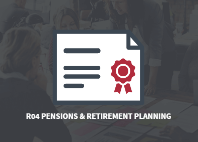 dipfa coursework pension planning For candidates that are looking at more general financial planning, are less ' technical', or who prefer the essay option, this is probably a solid route  paul  provides dipfa fsre training, advanced financial advice training.
