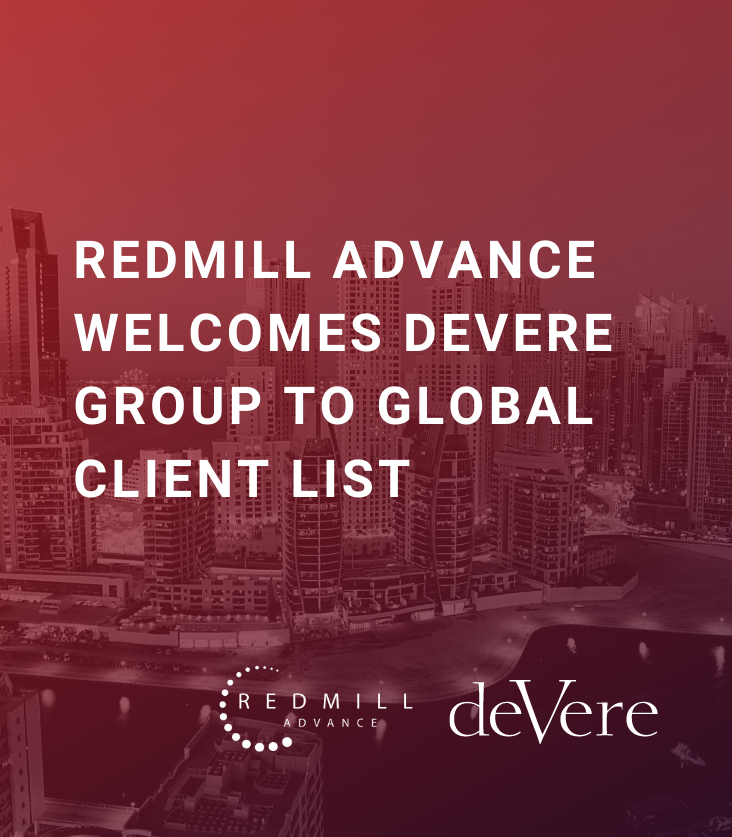 redmill-advance-welcomes-devere-group-to-global-client-list